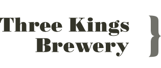 Three Kings Brewery logo